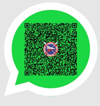 WhatsApp S.D.R Pedreña